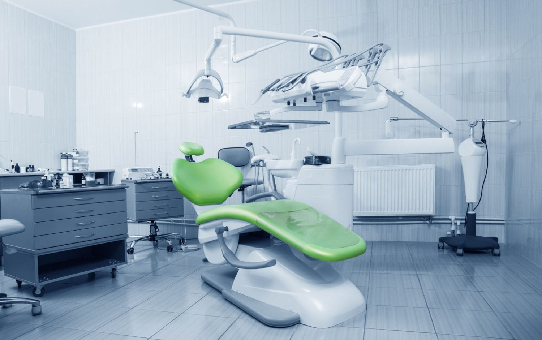 gabinet dentystyczny w Toruniu